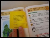 Cub Scout Books Faith in God Inserts