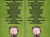 I can be a missionary now – Printable for kids