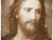 Pictures of Christ (includes antique look)