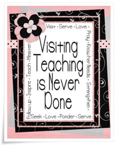 visiting teaching_is_never_donesm