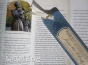 Daughters in My Kingdom Bookmark