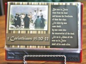 Scripture Mastery Cards 4″X6″  – New Testament