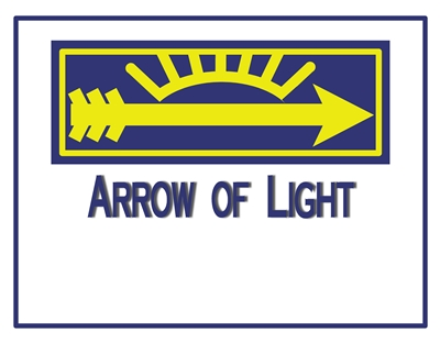 Arrow of Light Certificate 1 sm