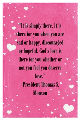 It is simply..god love - monson preview