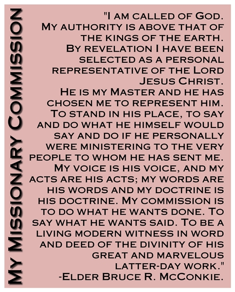 My Missionary Commission - Page 4 sm