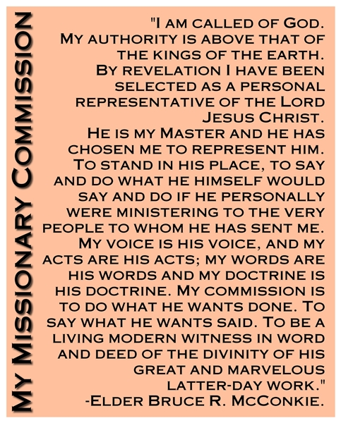 My Missionary Commission - Page 5 sm