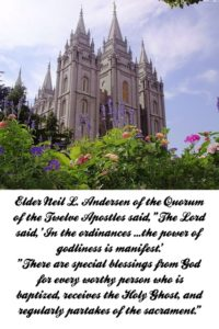 2016 VT - June Temple Ordinances and Covenants 2